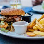 食べ物で体臭を改善しよう!改善の5つのポイント